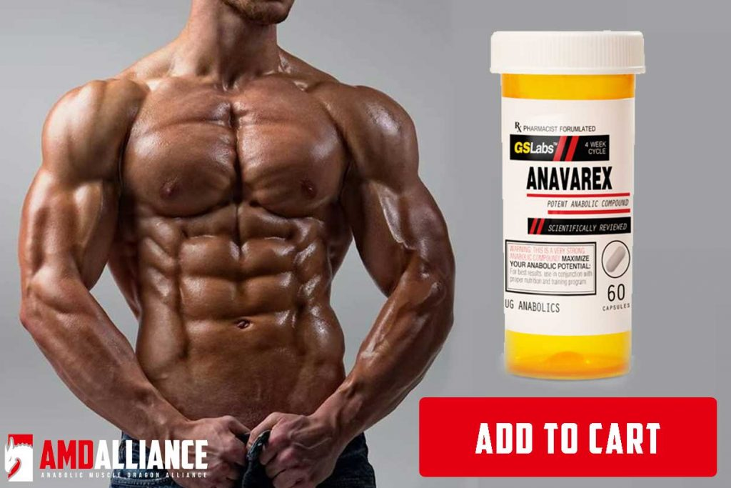 anavar oxandrolone for sale